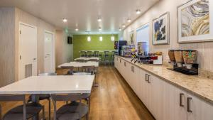 Best Western Grants Pass Inn, Hotel  Grants Pass - big - 41