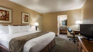 Best Western Grants Pass Inn, Hotel  Grants Pass - big - 48