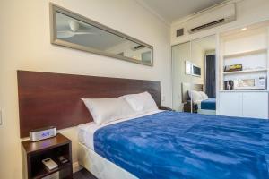 Great Southern Hotel Perth, Hotel  Perth - big - 22
