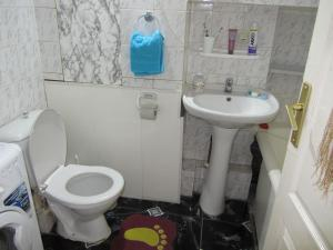 Mini-Hotel Zvezda Kurskaya, Penziony – hostince  Moskva - big - 16