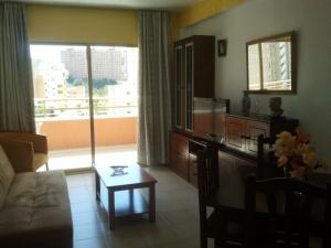 Apartamentos Ocaña, Apartments  Cala de Finestrat - big - 24