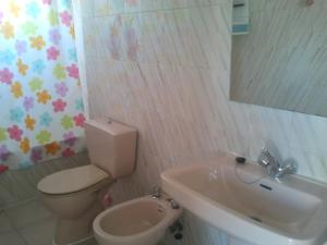 Apartamentos Ocaña, Apartments  Cala de Finestrat - big - 29