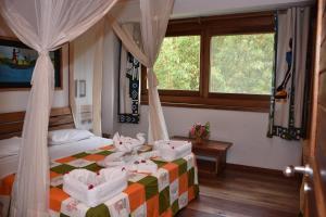 Hotel Club du Lac Tanganyika, Отели  Bujumbura - big - 26