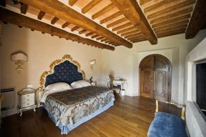 Relais La Corte dei Papi, Hotels  Cortona - big - 34