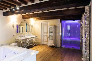 Relais La Corte dei Papi, Hotels  Cortona - big - 36