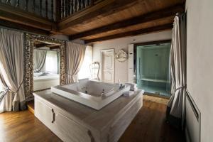 Relais La Corte dei Papi, Hotels  Cortona - big - 7