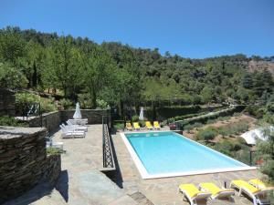 Quinta das Aveleiras, Farmy  Torre de Moncorvo - big - 48