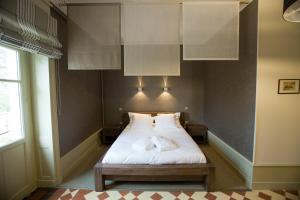 Château de Bellevue B&B, Bed & Breakfast  Villié-Morgon - big - 20