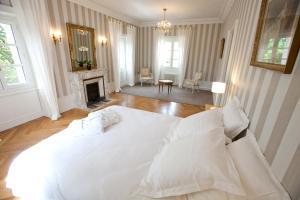 Château de Bellevue B&B, Bed & Breakfast  Villié-Morgon - big - 24