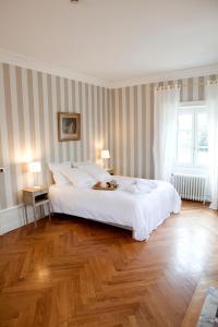 Château de Bellevue B&B, Bed & Breakfast  Villié-Morgon - big - 23