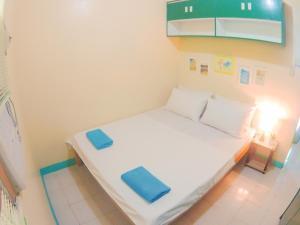 NoMadsMNL Backpackers Homestay, Ubytování v soukromí  Manila - big - 25