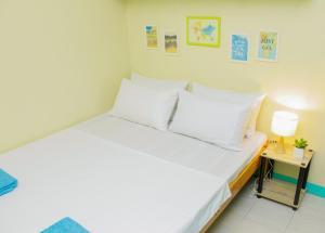 NoMadsMNL Backpackers Homestay, Ubytování v soukromí  Manila - big - 27