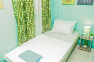 NoMadsMNL Backpackers Homestay, Ubytování v soukromí  Manila - big - 70
