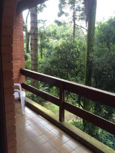 Bela Vista Parque Hotel, Hotely  Caxias do Sul - big - 48