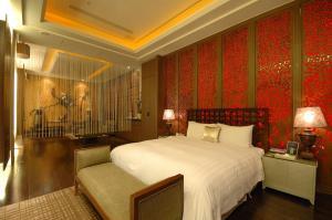 Dubai Motel, Motely  Yilan City - big - 47