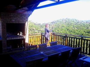 The Dunes Resort & Hotel, Rezorty  Plettenberg Bay - big - 10