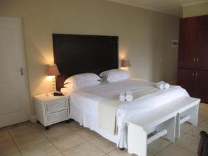 The Dunes Resort & Hotel, Rezorty  Plettenberg Bay - big - 12
