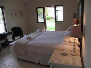 The Dunes Resort & Hotel, Rezorty  Plettenberg Bay - big - 11