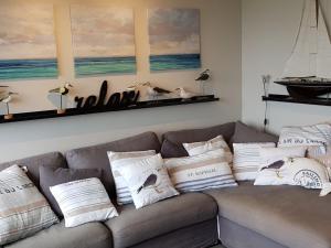 Bon Relax Flat 2, Apartments  Sant Pere Pescador - big - 41