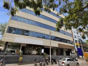 OYO 12181 Hotel Gravity, Hotels  Hyderabad - big - 23