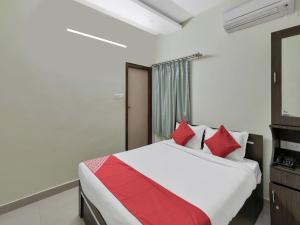 OYO 12181 Hotel Gravity, Hotels  Hyderabad - big - 11