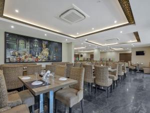 OYO 12181 Hotel Gravity, Hotels  Hyderabad - big - 22