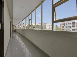 OYO 12181 Hotel Gravity, Hotels  Hyderabad - big - 26