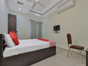 OYO 12181 Hotel Gravity, Hotels  Hyderabad - big - 15