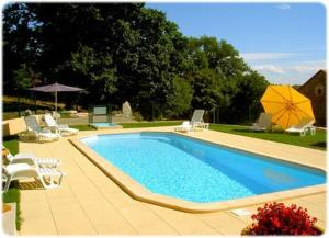 Domaine de Malouziès, Bed & Breakfasts  Fontiers-Cabardès - big - 43
