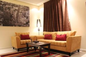 Drr Ramah Suites 5, Aparthotels  Riad - big - 17