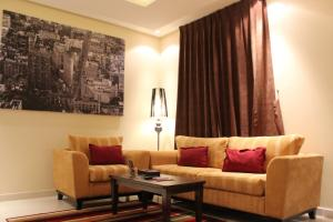Drr Ramah Suites 5, Aparthotels  Riad - big - 16