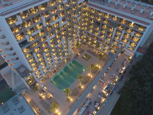 Hotel Innside By Melia Palma Bosque Palma De Mallorca