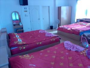 Suratthani Airport Hostel, Hostelek  Szuratthani - big - 68