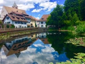 Gasthaus Amtmann - Longostagno