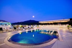 Citin Plaza Patong Hotel and Spa