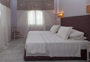 Ammos Naxos Exclusive Apartments & Studios, Апарт-отели  Наксос - big - 13
