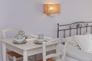 Ammos Naxos Exclusive Apartments & Studios, Aparthotels  Naxos Chora - big - 61