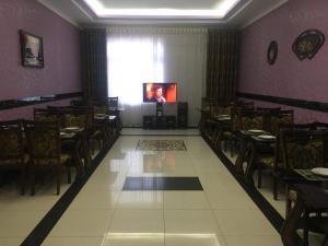 Real Hotel, Szállodák  Urganch - big - 30