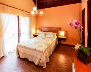 Pousada Das Papoulas, Hotely  Gramado - big - 16