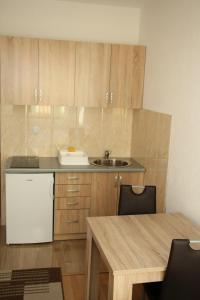 Hostel PROM-AR, Pensionen  Travnik - big - 22