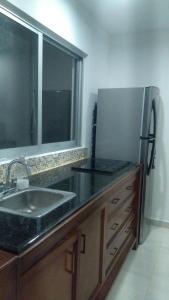 Departamento con Alberca, Апартаменты  Масатлан - big - 12