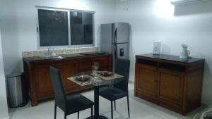 Departamento con Alberca, Апартаменты  Масатлан - big - 3