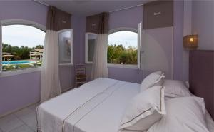 Ammos Naxos Exclusive Apartments & Studios, Апарт-отели  Наксос - big - 14
