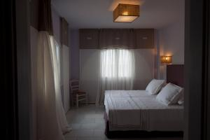Ammos Naxos Exclusive Apartments & Studios, Апарт-отели  Наксос - big - 49