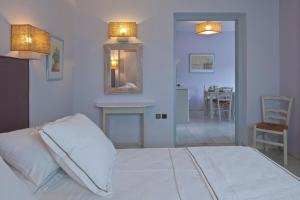 Ammos Naxos Exclusive Apartments & Studios, Апарт-отели  Наксос - big - 15