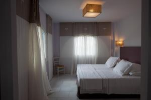 Ammos Naxos Exclusive Apartments & Studios, Апарт-отели  Наксос - big - 60