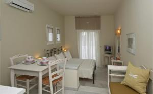 Ammos Naxos Exclusive Apartments & Studios, Апарт-отели  Наксос - big - 25