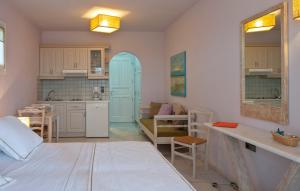 Ammos Naxos Exclusive Apartments & Studios, Aparthotels  Naxos Chora - big - 26