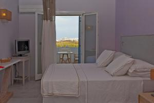 Ammos Naxos Exclusive Apartments & Studios, Апарт-отели  Наксос - big - 5