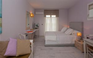 Ammos Naxos Exclusive Apartments & Studios, Апарт-отели  Наксос - big - 28